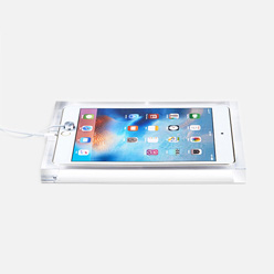 tablet pc acrylic display holder