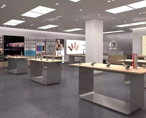 huawei 3.0 experience store