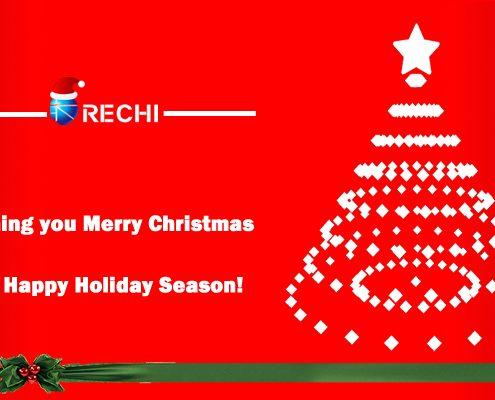 seasons greetings from rechi retail