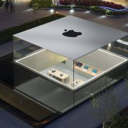apple store in istanbul