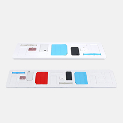 retail pop display for phone case