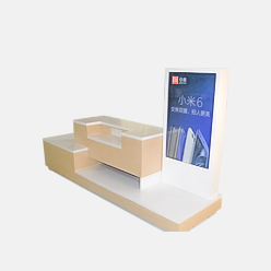 retail pop display stand for electronic