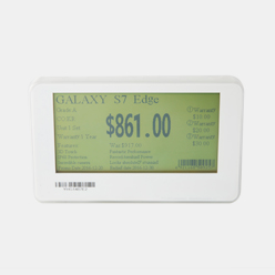 lcd electronic shelf label