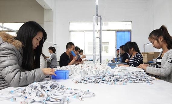 rech-company-production-line