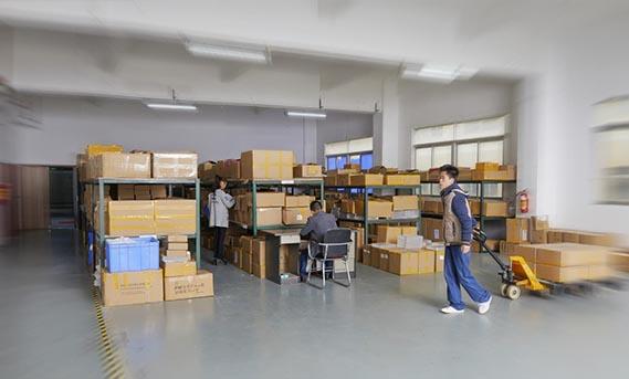 rech-company-ware-house