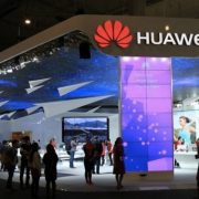 huawei to begin producing phones in india