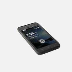 handheld terminal scanner for price tag