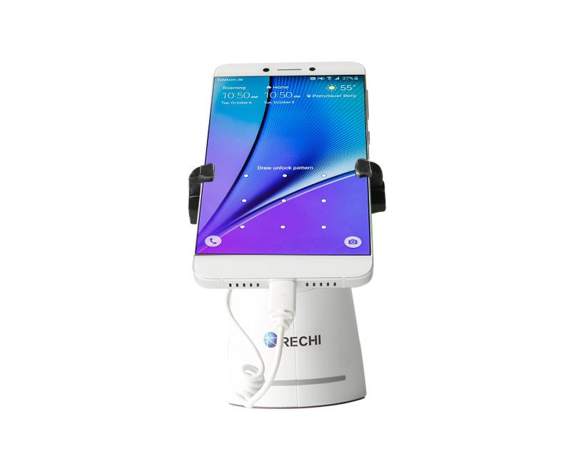 mobile phone display security