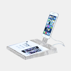 acrylic display holder for iphone