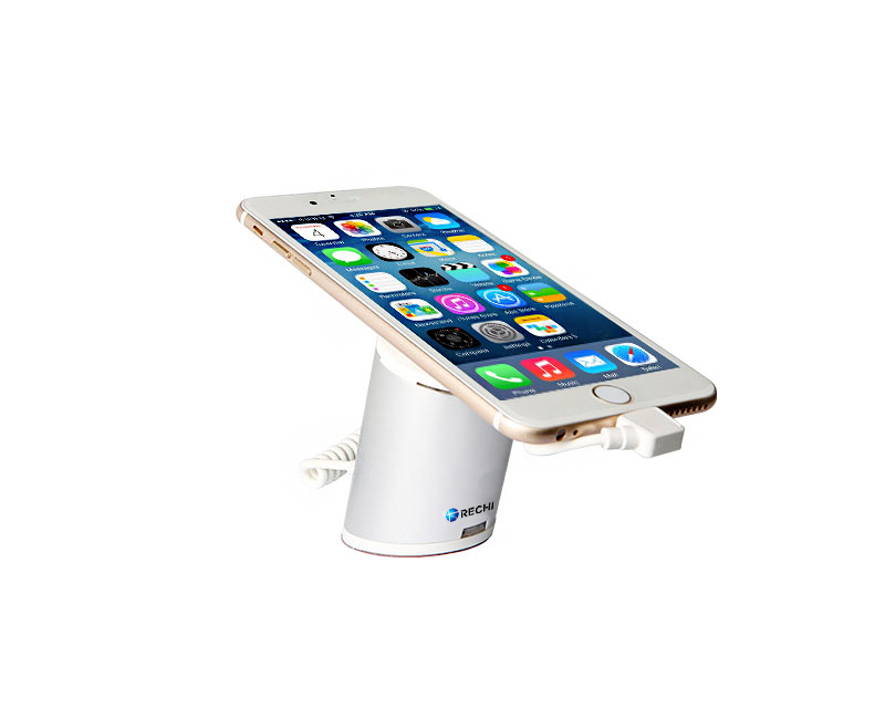 mobile phone display security stand