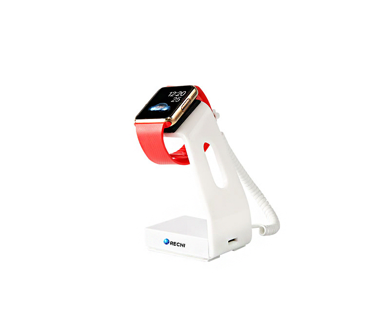 smart watch display security stand
