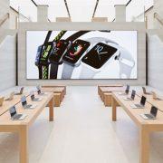 apple retail store regent street