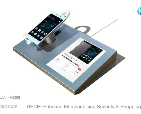 rechi new product merchandising security solution for huawei smartphone