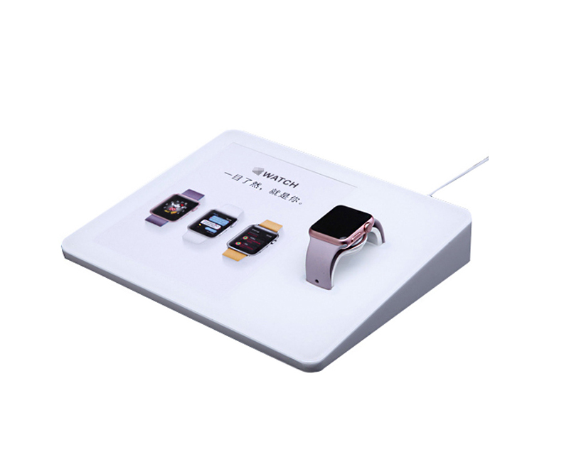 acrylic smart watch display holder