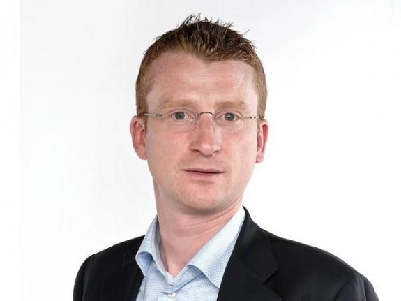 carphone warehouse uk and ireland managing director jeremy fennell