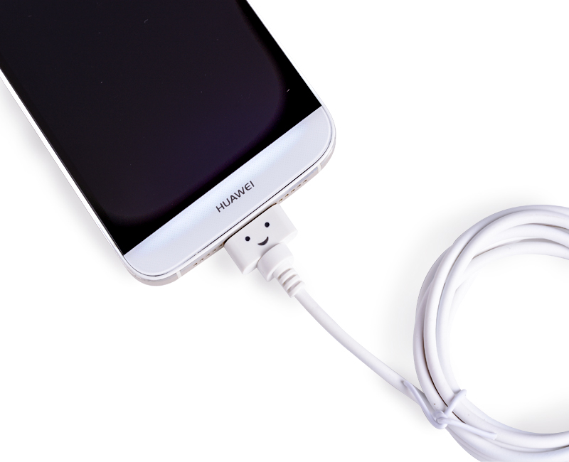 charging sensor cable for mobile phone