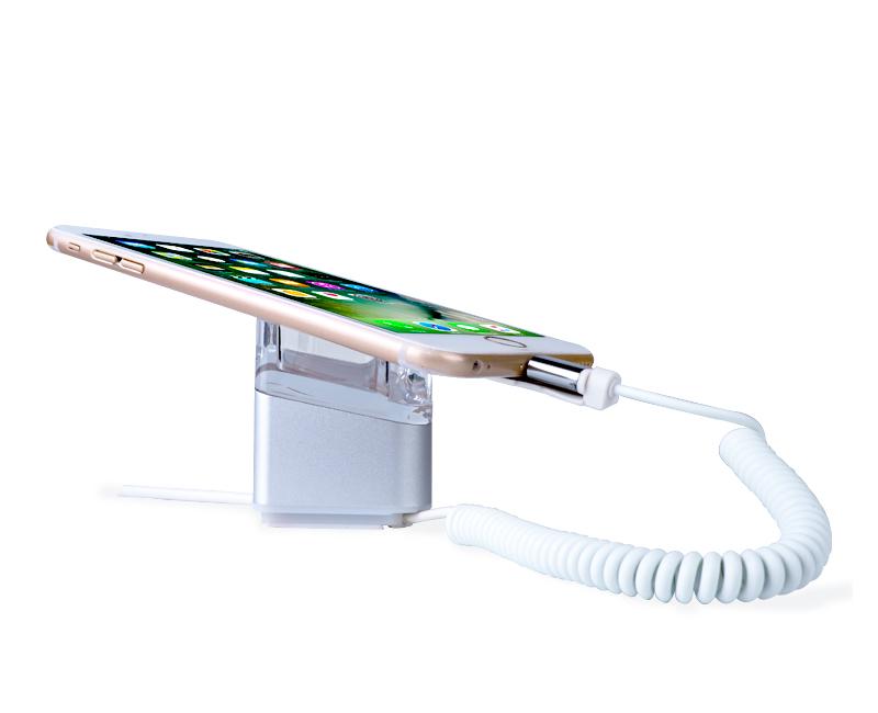 antitheft display holder for smartphone