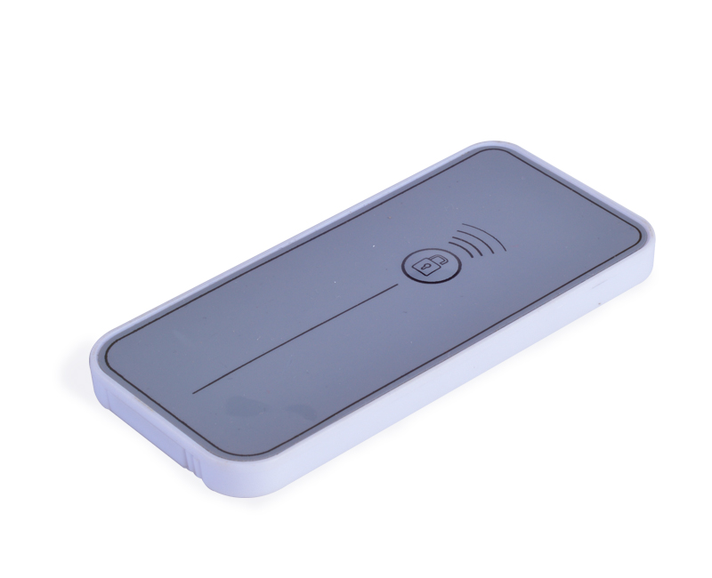 remote control for mobile phone display security