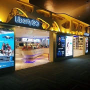 lifestyle digital experience store