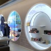 rechi retail mobile phone store design