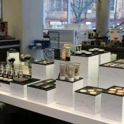 rechi retail visual merchandising display props