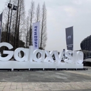samsung new phone s10 launch event