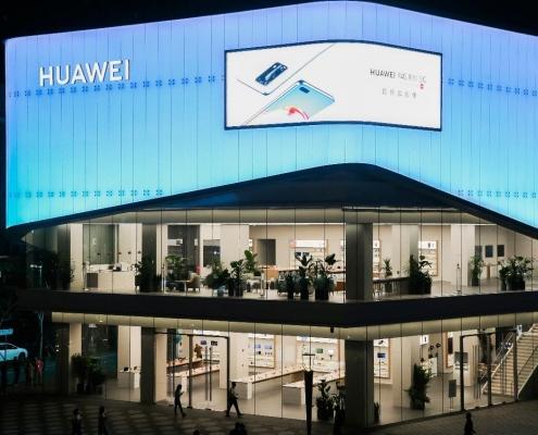 huawei smart life store
